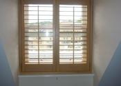 shutters-light-pine-in-dormer-window