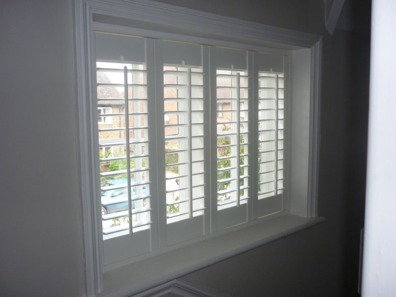 Interior window shutters home depot - Home depot window shutters interiors ...