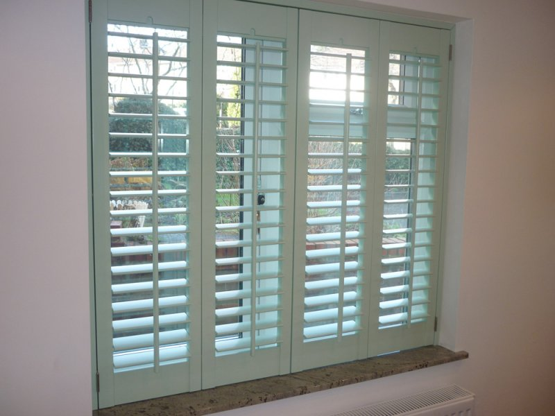 Full height shutters window shutters plantation shutters for Window height
