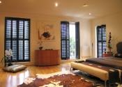 dark-wood-interior-shutters
