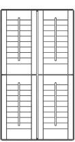 tier-on-tier-shutters